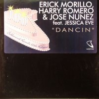 Erick Morillo, Harry Romero & Jose Nunez Feat. Jessica Eve / Dancin (12)