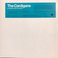 The Cardigans / My Favourite Game (The Remixes) (12