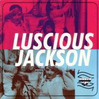 Luscious Jackson / Naked Eye (12