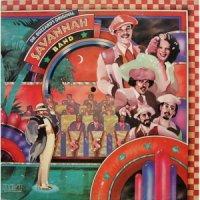 Dr. Buzzard's Original Savannah Band / Same (LP)