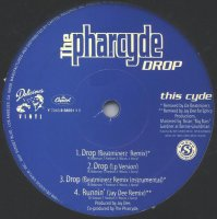The Pharcyde / Drop (12