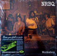 NRBQ / Workshop (LP)