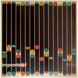 Various / Improvisto! (2LP)