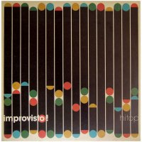 Various / Improvisto! (2LP)