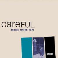 Family Vision Care / Careful (LP)