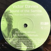 VICTOR DAVIES / SOUND OF THE SAMBA (12