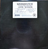 MIXMASTER feat. ISABEL FRUCTUOSO / LATIN SESSION (2×12