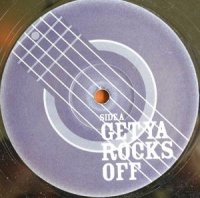 "ATFC / GET YA ROCKS OFF (12"")"