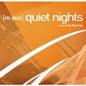 [re:jazz] feat Lisa Bassegne / Quiet Nights (12