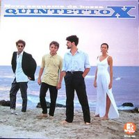Quintetto X / Novo Esquema Da Bossa (2LP)