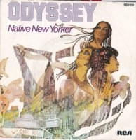 Odyssey / Native New Yorker (7