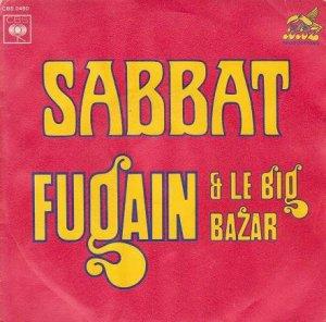 MICHEL FUGAIN & LE BIG BAZAR / SABBAT (7