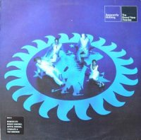 BRAND NEW HEAVIES / APPARENTLY NOTHING REMIXES (12