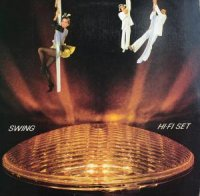 ハイ・ファイ・セット HI-FI SET / SWING (LP)