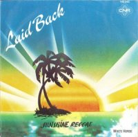 LAID BACK / SUNSHINE REGGAE (7