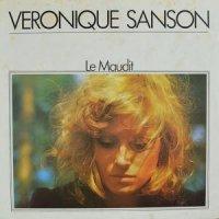 VERONIQUE SANSON / LE MAUDIT (LP)