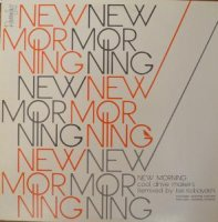 """COOL DRIVE MAKERS / NEW MORNING (12"""")"""