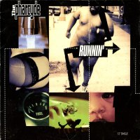 "PHARCYDE / RUNNIN' (12"")"