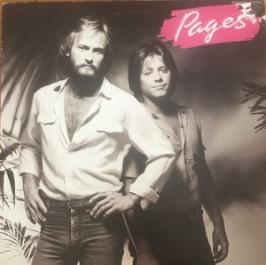 PAGES / PAGES (LP)
