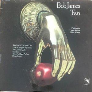 BOB JAMES / TWO (LP)