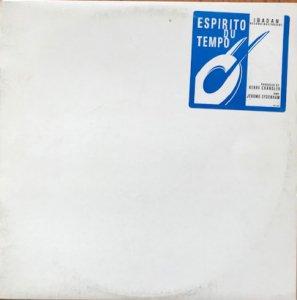 Kerri Chandler And Jerome Sydenham / Espirito Du Tempo (12