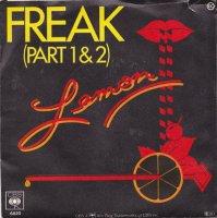Lemon / Freak (Part 1 & 2) (7