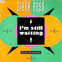 Diana Ross / I'm Still Waiting (7