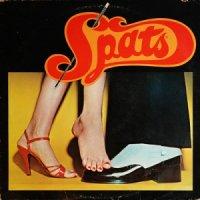 Spats / Spats (LP)