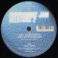 "B.M.R / Can 7 / Peppermint Jam Allstars 2 (12"")"