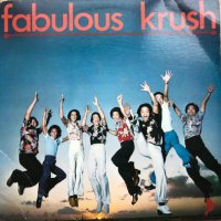 Fabulous Krush / Fabulous Krush (LP)