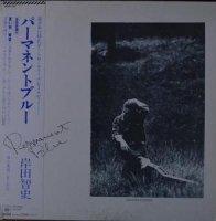 岸田智史 / パーマネントブルー (LP)