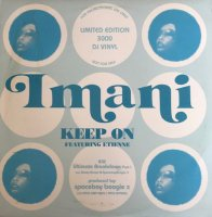 Imani / Keep On (12