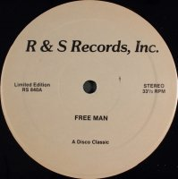 South Shore Commission / Jean Carn / MFSB / Free Man / Free Love / Mysteries Of The World (12