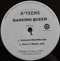 A*TEENS / DANCING QUEEN (12