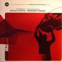 Nicola Conte / Gerardo Frisina / Nefertiti / Gica's Dance (12