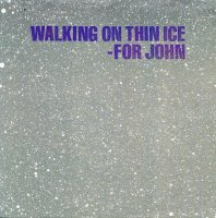 Yoko Ono / Walking On Thin Ice (7