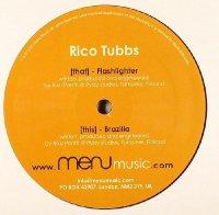 Rico Tubbs / Flashlighter (12