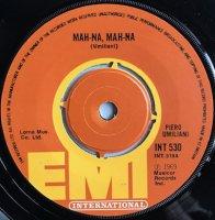 Piero Umiliani / Mah-Na, Mah-Na (7