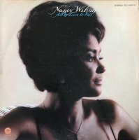 Nancy Wilson / All In Love Is Fair (LP)