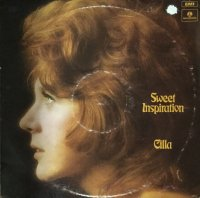 Cilla Black / Sweet Inspiration (LP)
