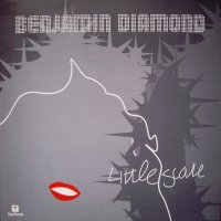 Benjamin Diamond / Out Of Myself (12