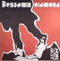 Benjamin Diamond / Let's Get High (12
