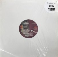 "RON TRENT / IN THE SPIRIT (12"")"