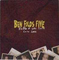 Ben Folds Five / Battle Of Who Could Care Less (7