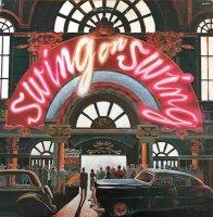 高橋達也と東京ユニオン / SWING ON SWING (LP)