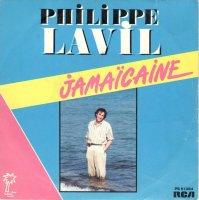 Philippe Lavil / Jamaicaine (7