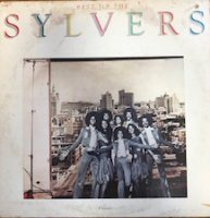 The Sylvers / The Best Of The Sylvers (LP)