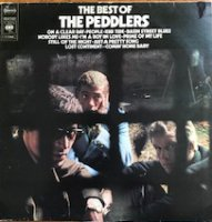 The Peddlers / The Best Of (LP)