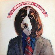 Phil Everly / Star Spangled Springer (LP)