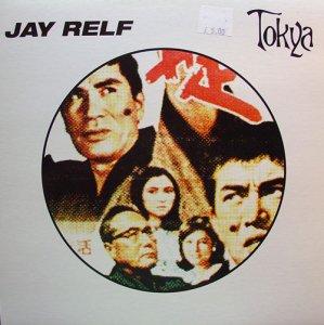 Jay Relf / Tokya (12